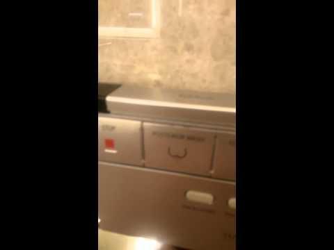 Mans Hilarious Reaction When Using Korean Spraying Toilet