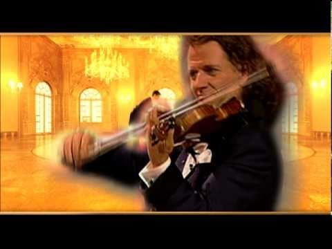 Andre Rieu - Forever Vienna