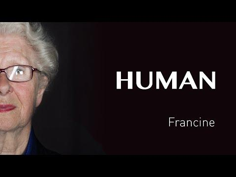 Francine's interview - FRANCE - #HUMAN