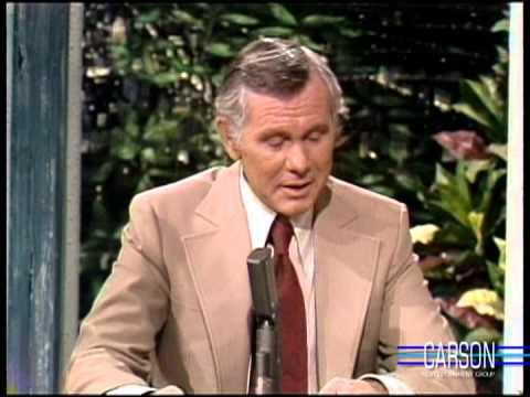 Johnny Carson Stumbles To Introduce Joan Rivers, Part 1, 1972