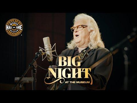 Alison Brown, Ricky Skaggs & Marty Stuart Video performing Bill Monroe's Heavy Traffic Ahead