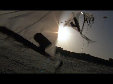 Kite Shop (Texas Country Reporter)